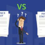 Income Statement Vs Balance Sheet