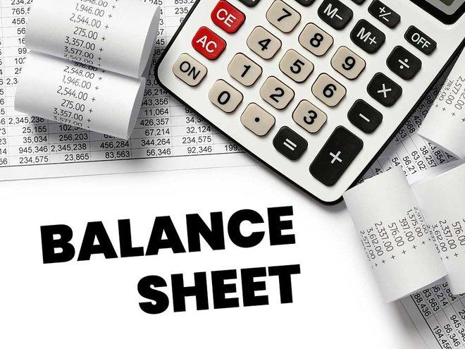 Balance Sheet: Introduction